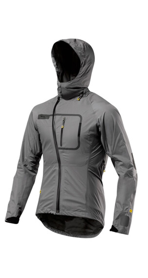 Mavic Stratos H2O Jacket Men autobahn
